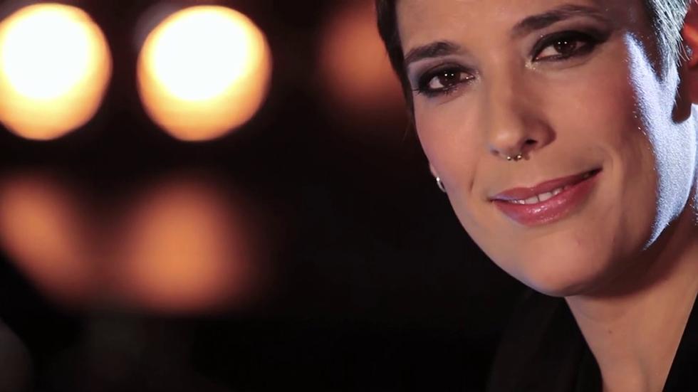 """Objetivo Eurovisión - LeKlein: """"Soy autodidacta, he aprendido a tocar el piano y la guitarra sola"""""""