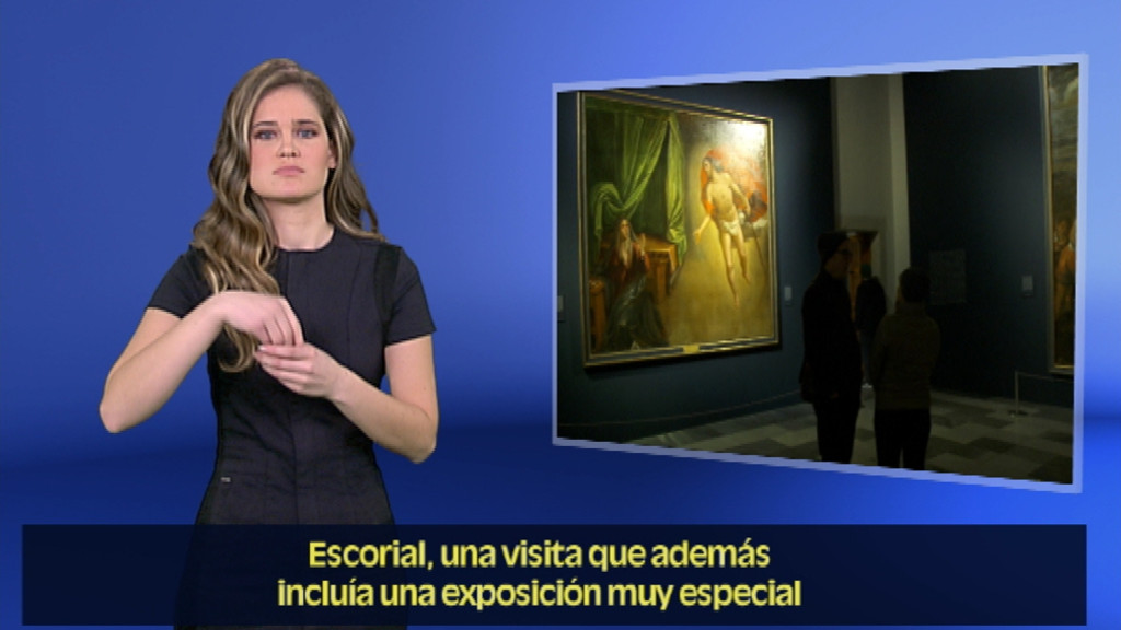 En lengua de signos - 04/02/18