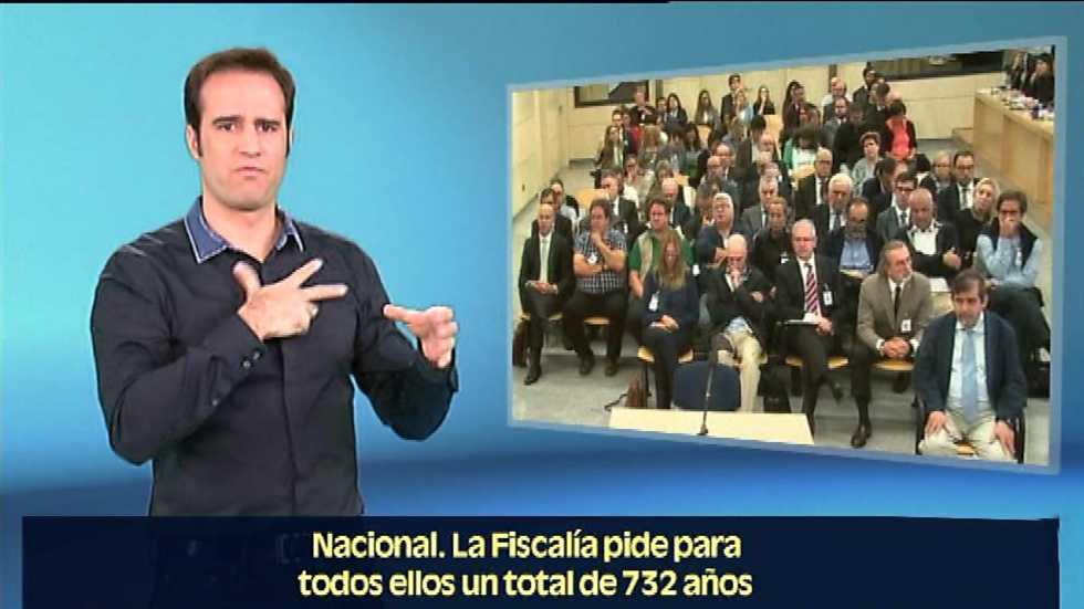 En lengua de signos - 09/10/16