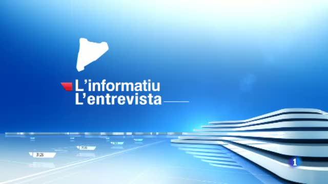 L'Entrevista de l'Informatiu Cap de Setmana: Manel Esteller - 06/12/2014