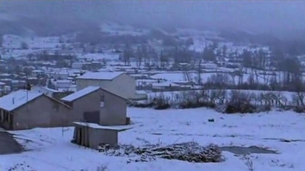 Esta es mi tierra - León, memoria de la nieve
