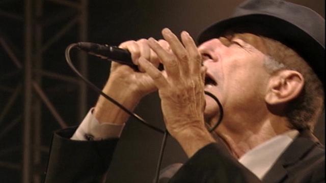 Leonard Cohen, el poeta y músico canadiense nuevo Príncipe de Asturias de las Letras