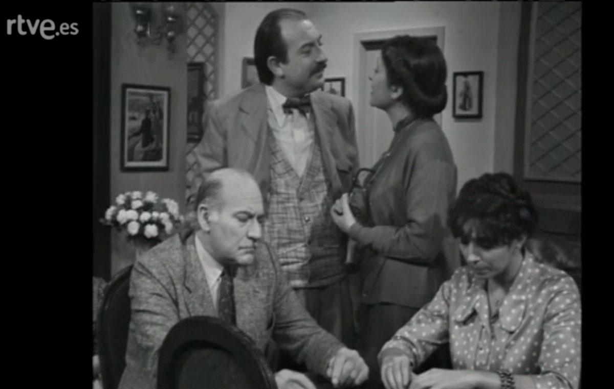 Arxiu TVE Catalunya - Novel·la - Les Cartes d'Hércules Poirot