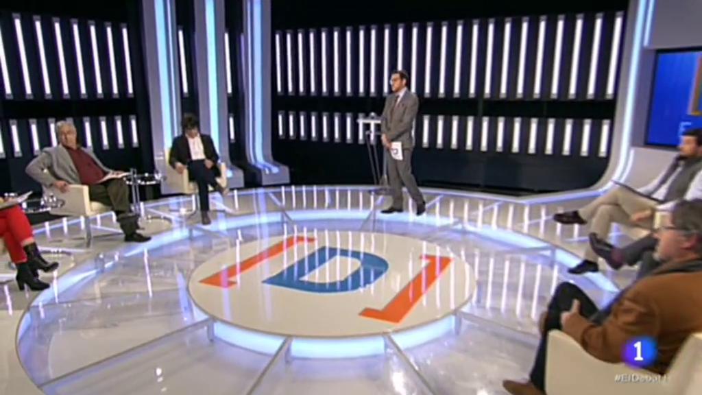 El Debat de La 1 - Les negociacions per a la constitució del Parlament