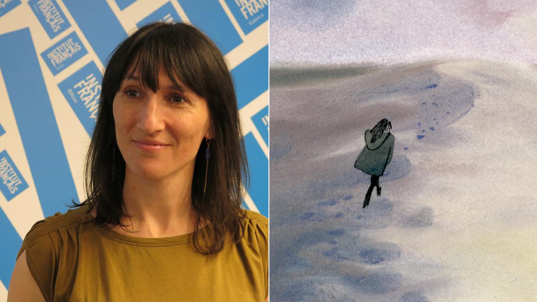 """""""La levedad"""", viñetas para luchar contra la matanza de Charlie Hebdó"""