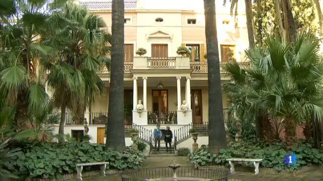L'Exposició de Balenciaga a Jean paul Gaultier de la Casa Rocamora de Barcelona
