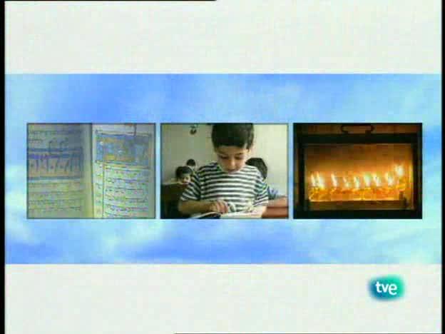 Shalom - Leyendo la Biblia una vez más