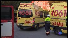 L'IB-Salut assumirà la gestió de les ambulàncies.