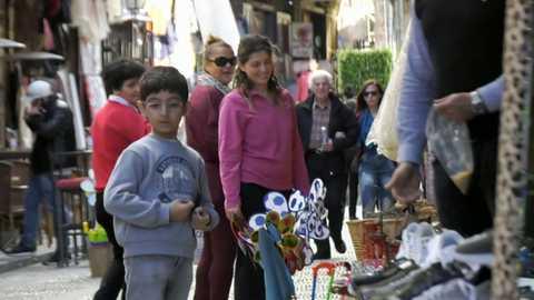 Españoles en el mundo - Líbano