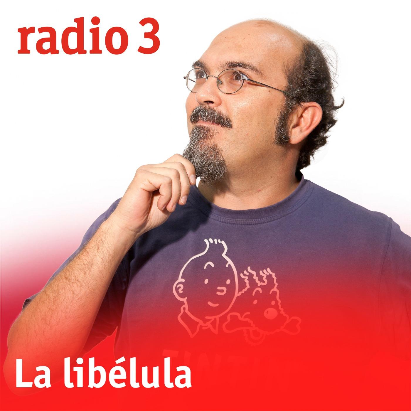 La LiBéLuLa - Instrucciones de Cortázar - 04/09/14