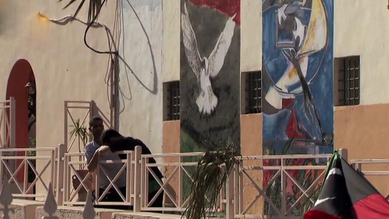 En Portada. Libia, la hora de la verdad. Avance
