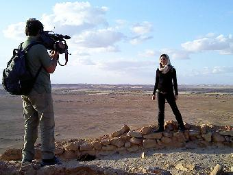 Españoles en el mundo - Libia