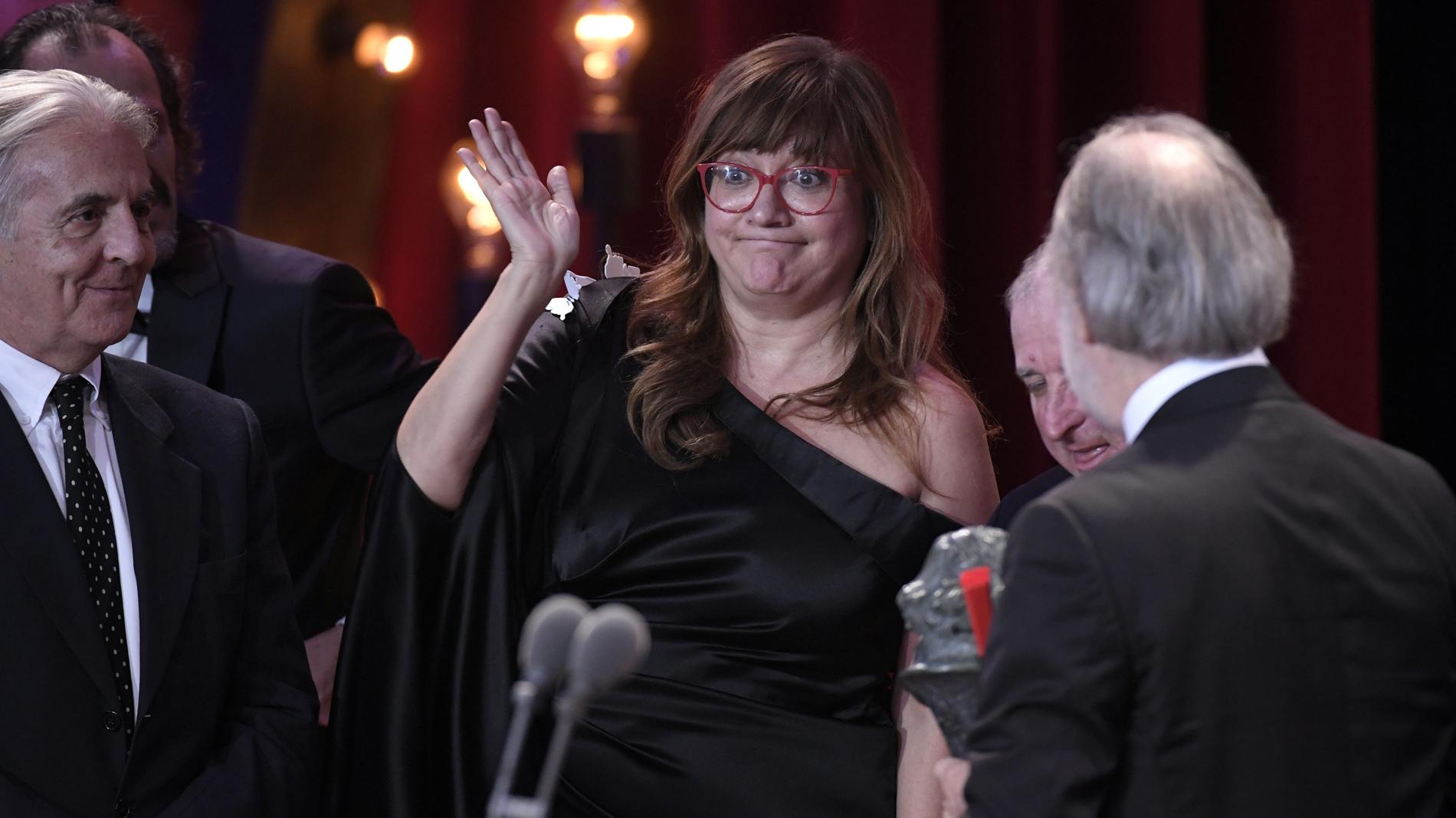 'La librería' de Isabel Coixet, gana el Goya 2018 a la mejor película
