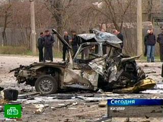 Ver vídeo  'El líder rebelde checheno Doko Umarov reivindica los  atentados del metro de Moscú'