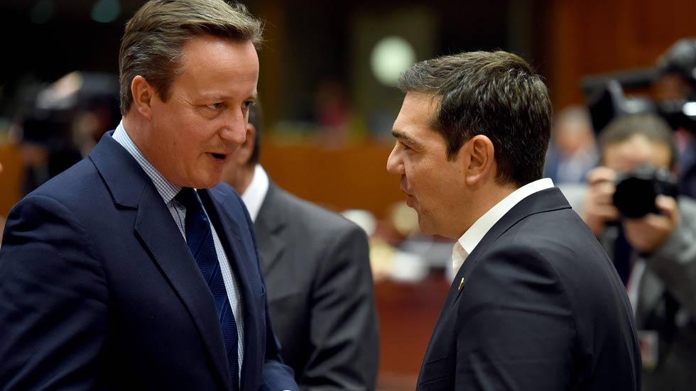 Los líderes europeos advierten a Cameron de que no habrá 'Brexit' a la carta y le piden claridad