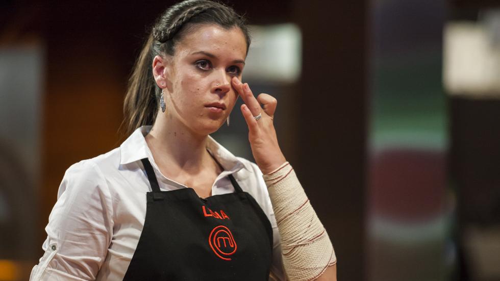 MasterChef 3 - Lidia, favorita y mejor plato de la temporada