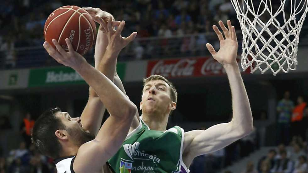 Baloncesto - Liga ACB. 29ª jornada: Real Madrid-Unicaja