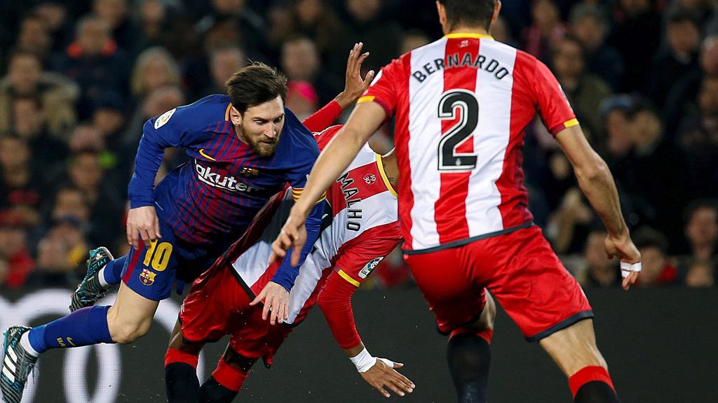 La Liga y la AFE siguen sin ponerse de acuerdo sobre el Girona-Barça en Estados Unidos