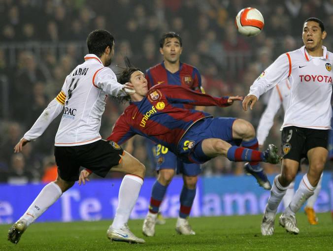 час футбола