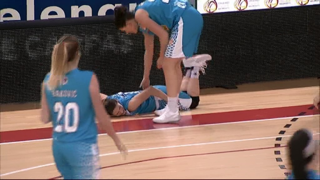 Baloncesto femenino - Liga DIA 14ª jornada: Embutidos Pajarel Bembibre PDM - SPAR Citylift Girona