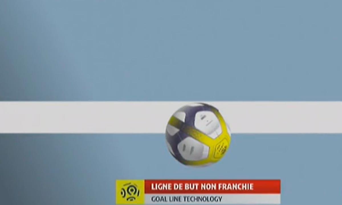 La Liga francesa suspende el uso del ojo de halcón por sus fallos