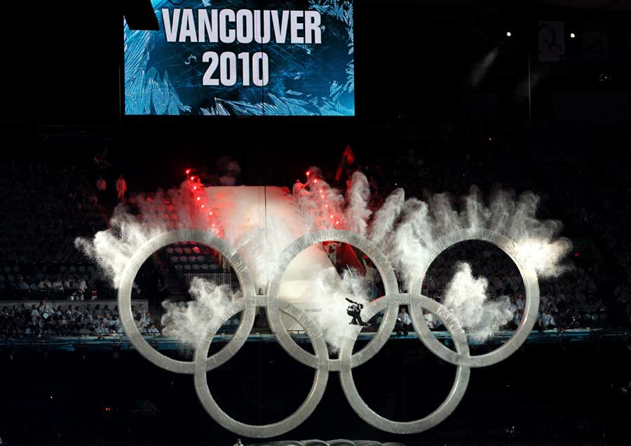 Fotos Juegos Olimpicos De Invierno 2010 Imagenes De Las Olimpiadas