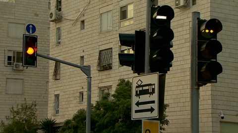 En Portada - La línea roja de Jerusalén