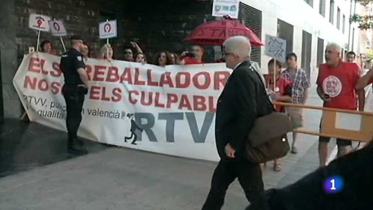 L'Informatiu - Comunitat Valenciana - 03/11/14