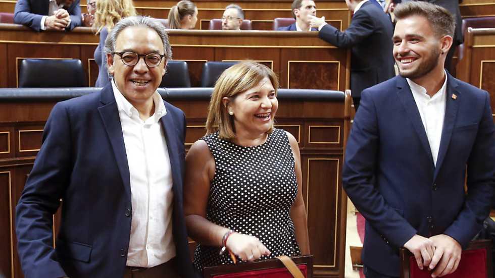 L'Informatiu - Comunitat Valenciana - 05/10/16