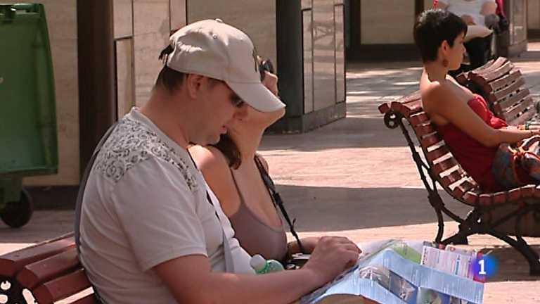 L'Informatiu - Comunitat Valenciana - 08/08/12