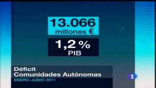 L'Informatiu-Comunitat Valenciana - 09/09/11