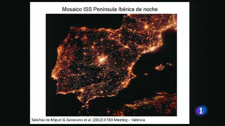L'Informatiu - Comunitat Valenciana -  10/07/12