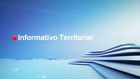 L'Informatiu - Comunitat Valenciana - 11/06/18