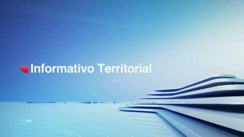 L'Informatiu - Comunitat Valenciana - 11/10/18