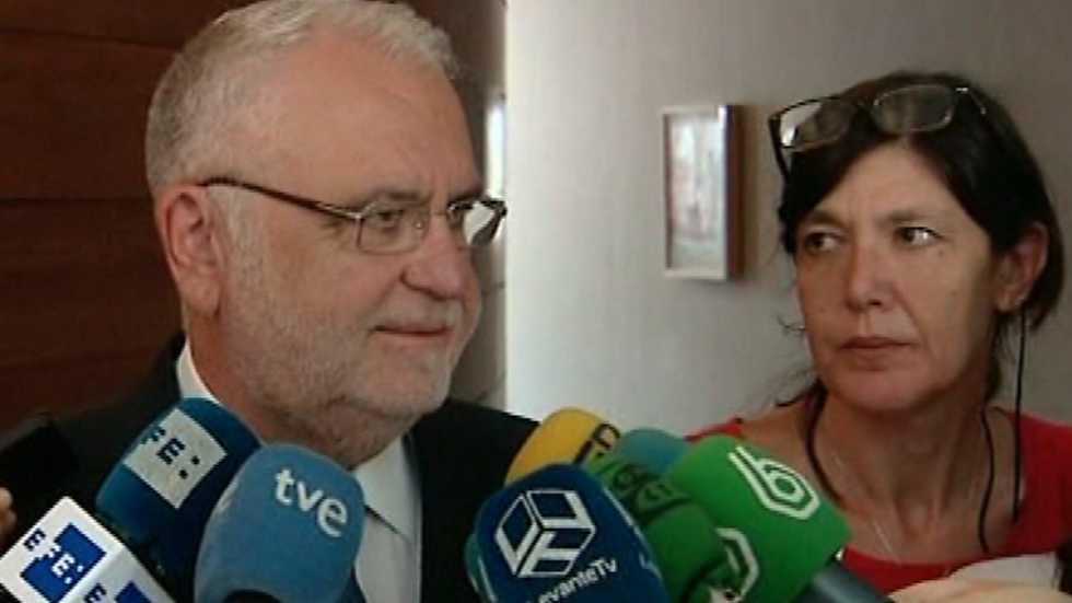 L'Informatiu - Comunitat Valenciana - 11/11/14