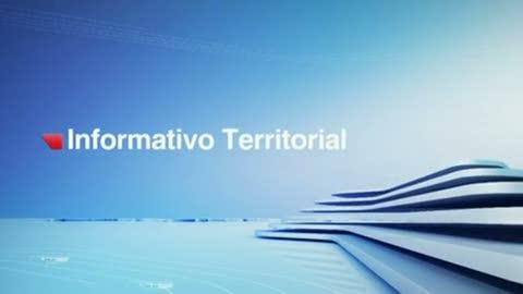 L'Informatiu - Comunitat Valenciana - 12/11/18