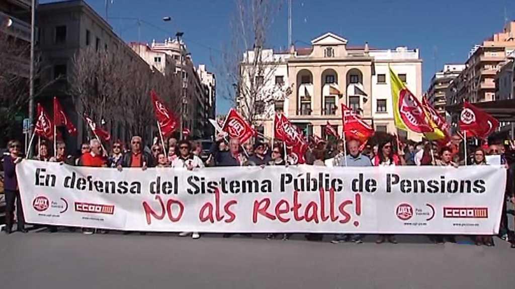 L'Informatiu - Comunitat Valenciana - 15/02/18