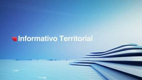 L'Informatiu - Comunitat Valenciana - 15/10/18