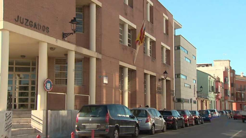 L'Informatiu - Comunitat Valenciana - 15/11/17