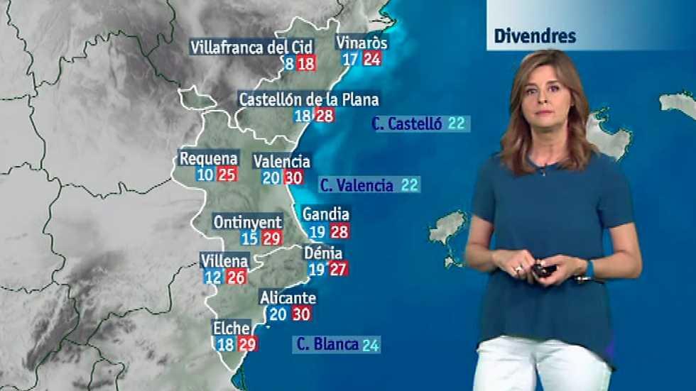 L'Informatiu - Comunitat Valenciana - 16/06/16