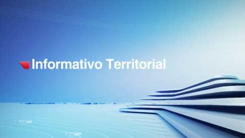 L'Informatiu - Comunitat Valenciana - 17/05/18