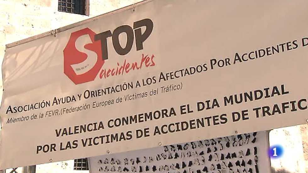 L'Informatiu - Comunitat Valenciana - 17/11/14