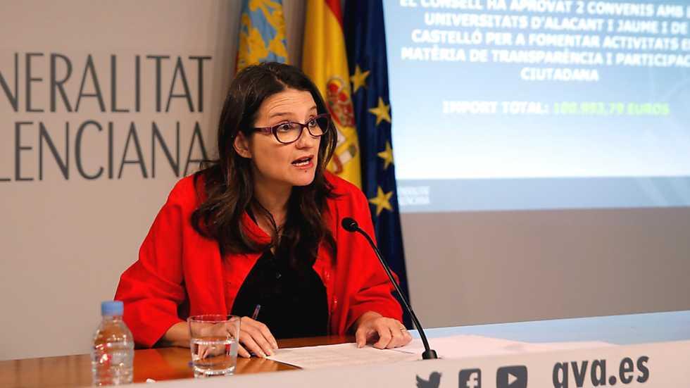 L'Informatiu - Comunitat Valenciana 2 - 03/06/16