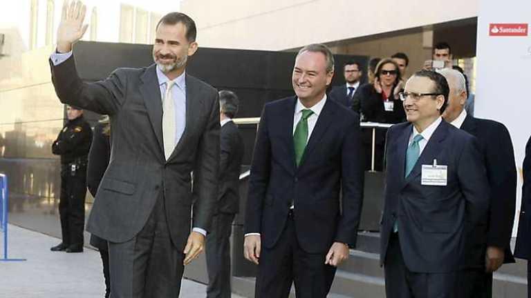 L'Informatiu - Comunitat Valenciana 2 - 03/11/14