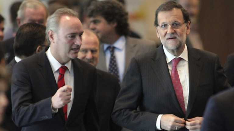 L'Informatiu - Comunitat Valenciana 2 - 04/11/14