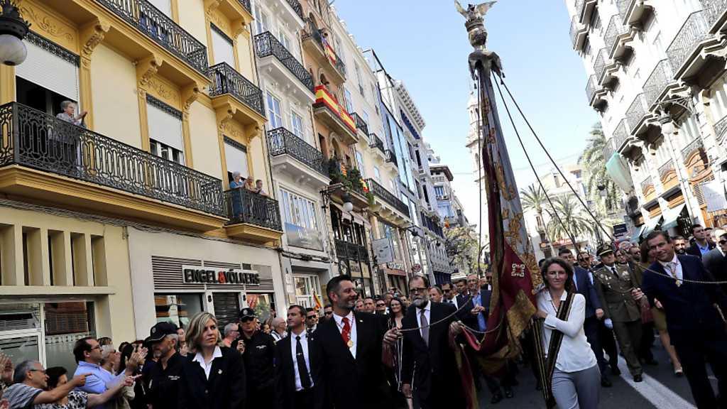 L'Informatiu - Comunitat Valenciana 2 - 09/10/17