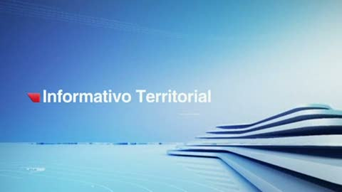 L'Informatiu - Comunitat Valenciana 2 - 10/04/18