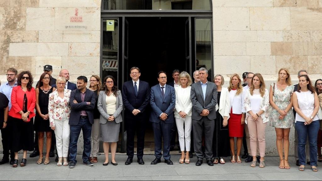L'Informatiu - Comunitat Valenciana 2 - 11/09/18