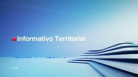 L'Informatiu - Comunitat Valenciana 2 - 14/03/18