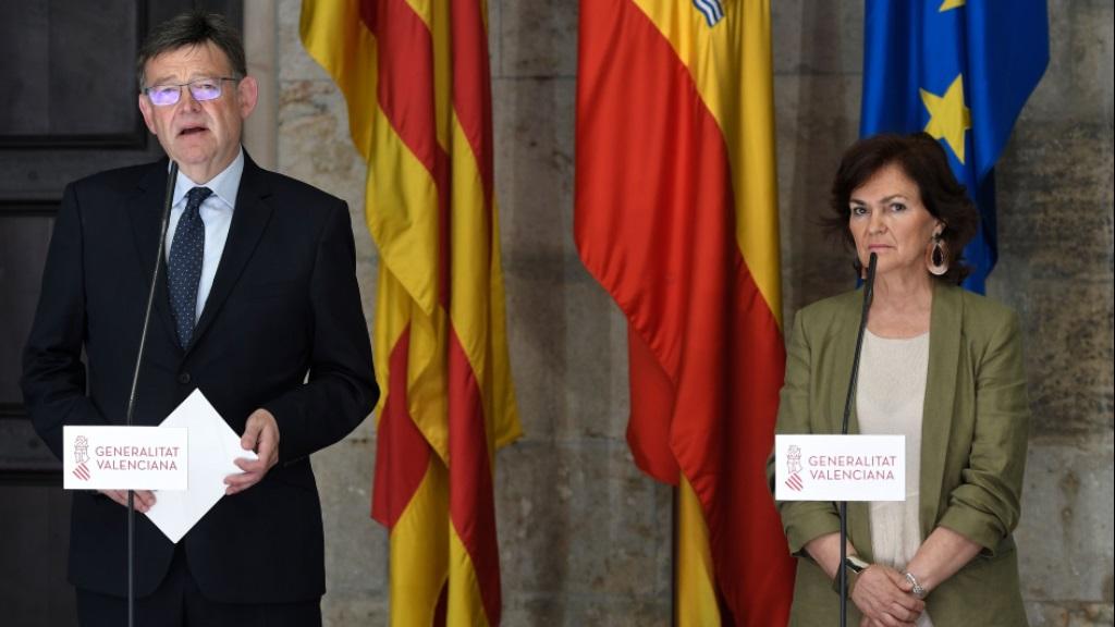 L'Informatiu - Comunitat Valenciana 2 - 14/06/18